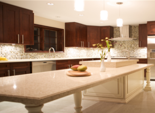 Kitchen Remodeling Brooklyn  Custom Cabinets Furniture